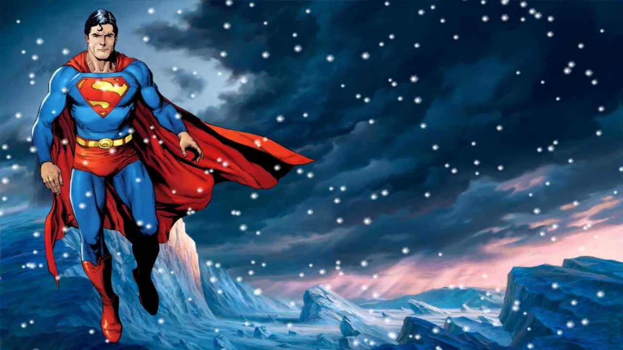 Superman screensaver youtube - Superman screensaver ...