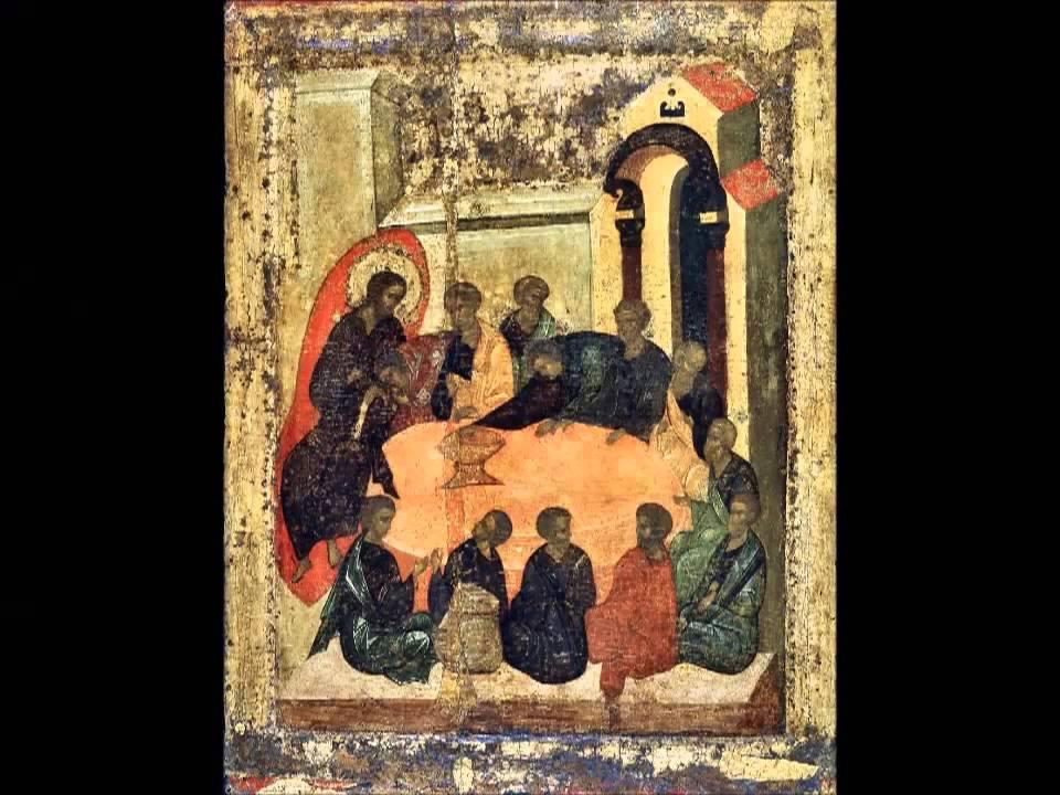 Акафист благодарственный слава богу за все:: православная.