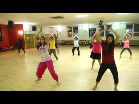 G Phaad Ke - Choreography