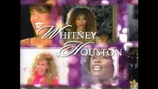 Whitney Houston Tribute pt 1 2