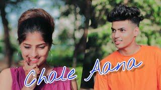 Kabhi Main Yaad Aao Toh Chale Aana l Armaan Malik l Emotional Love Story l Maahi Queen