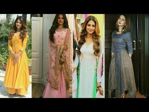 Behad Serial Dress ||Jennifer Winget Akka Zoya Dress Style ...