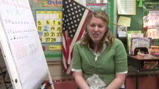 How to Teach Veteran's Day in Kindergarten