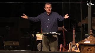 November 15, 2020 - Chris Little - Senior Pastor