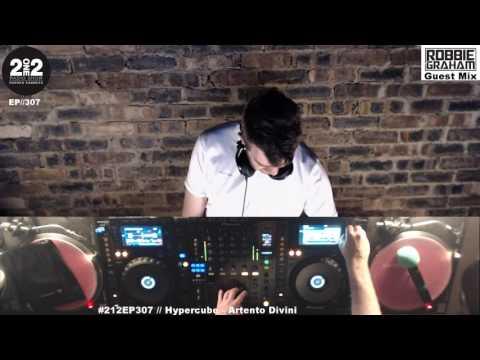 212 Radio Show Ep 307 (Robbie Graham Guestmix) - Darren Summers