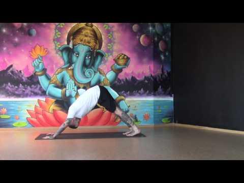 Yoga for tattoovører ! ( norsk versjon )