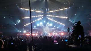 Bon Jovi - Wanted Dead or Alive at Amway Center - Orlando