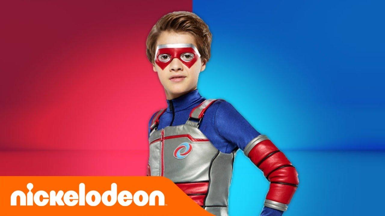 Henry Danger: il film su Nickelodeon! - YouTube