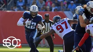 Titans making no apologies about how they win | SportsCenter | ESPN