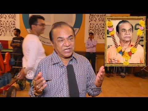 Download Natu Kaka Aka Ghanshyam Naik | Full Interview | TMKOC 11 Years Complete Celebrations