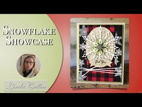 Coffee & Crafts Class:  Snowflake Showcase