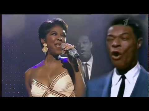 Natalie Cole LIVE - Unforgettable mp3