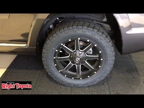 2018 Toyota 4Runner Phoenix, Scottsdale, Tempe, Mesa, AZ 00054902