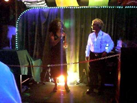 Jenny S - Karaoke Majorca Style!