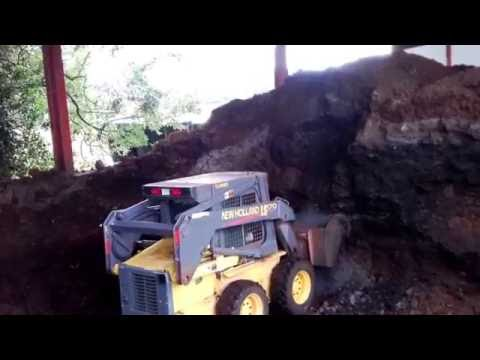 Repeat New Holland L255 Skid Steer Loader by Kurtz Trading