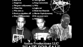 Momma Loves Me   Anion Productions LLC   Notorious B I G, Jay Z, Nas   The King