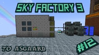 sky factory 3 let s play ep 12 firing up the generators