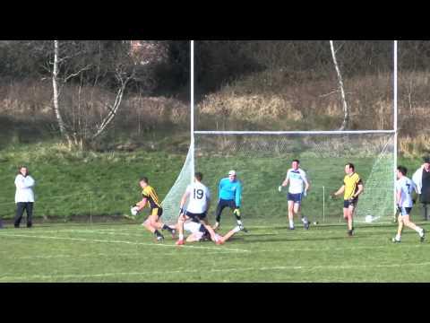 Independent.ie Sigerson Cup - UUJ 0-10 DCU 3-10
