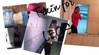 Тренировка для внутренних мышц бедра, как уменьшь ноги, -10 кг за три дня!