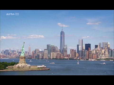 New York, la Grosse Pomme