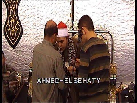 الشيخ عبدالرحمن ابوجريده ختام شبراقاص 15 11 2019 تسجيلات احمد السحيتى 01281715735