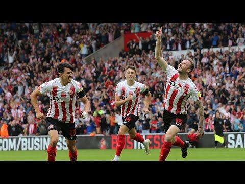 Sunderland Bolton Goals And Highlights