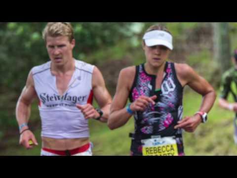 Port of Tauranga Half - Athlete Race Briefing Video 2017