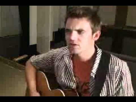 Tyler Hilton - Missing You (acoustic)