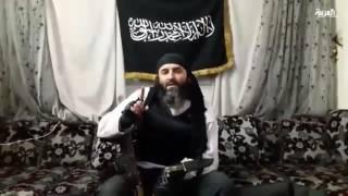 مقتل اب سوري ارسل احدى طفلتيه لتنفيذ عملية انتحارية