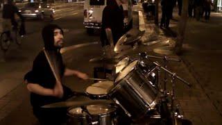 Amazing Drum Performance in San Francisco