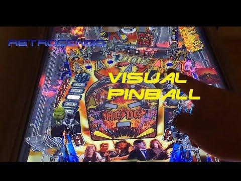 Free Download Videos of Visual Pinball 40