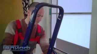 Восстановление геометрии створки окна(Видео-инструкция от компании