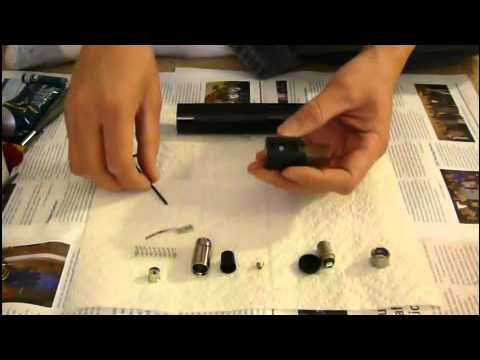 maglite c cell disassembly youtubeMag Light Diagram Breakdown #4