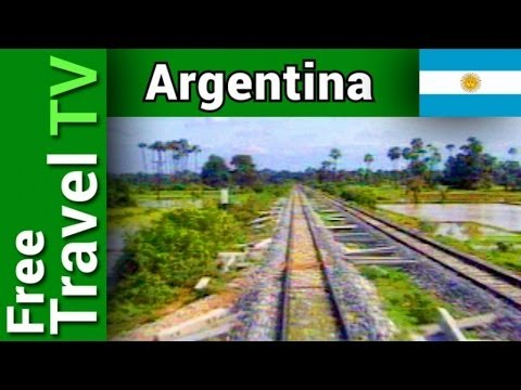 Free Travel 09 - Argentina - Andes Deserts
