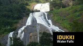Idukki Water falls