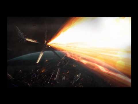 Mass Effect 3 - Perfect Ending (Over 5000 War Assets)