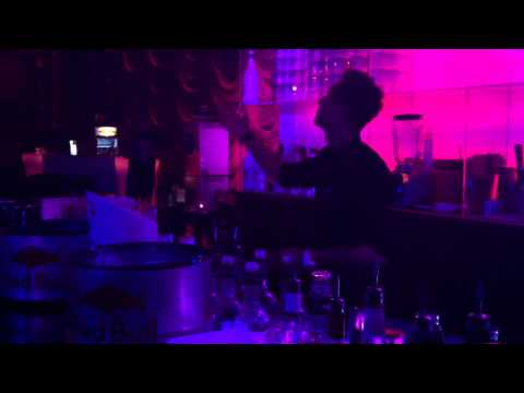 Sfera Grand Club Melle - 03.03.2012 (Barkeeper-Showeinlage)