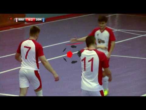 Обзор матча за 3-е место #itliga13
