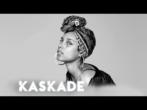 Alicia Keys x Kaskade