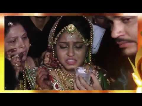 BIDAYI IN GUJARATI WEDDINGS
