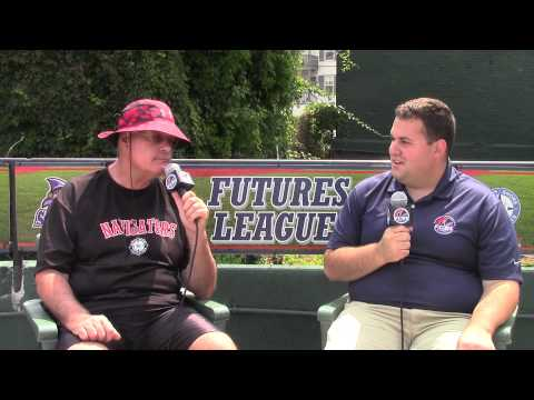 Futures League Hot Seat: Bill Terlecky