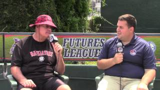 Futures League Hot Seat: Bill Terlecky