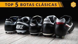 TOP 5 BOTAS CLASICAS · MEJORES BOTAS DE PIEL