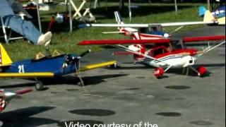 Academy of Model Aeronautics Mini Documentary