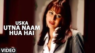 Uska Utna Naam Hua Hai (Bewafai Song) - Agam Kumar | Broken Heart Songs
