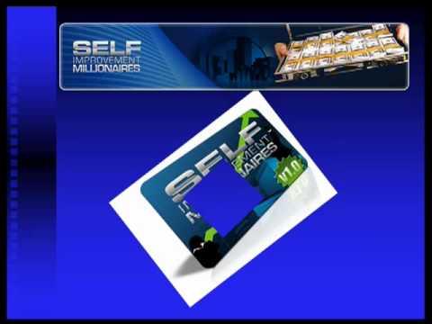 Self Improvement Millionaires – Niche  Marketing