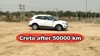 Is Creta 1.4 Under powered? || Creta 1.4 Long term Review || Service Cost