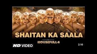 #ShaitanKaSaala #Housefull4 #AkshayKumar Shaitan Ka Saala | Sohail Sen Ft. Vishal Dadlani