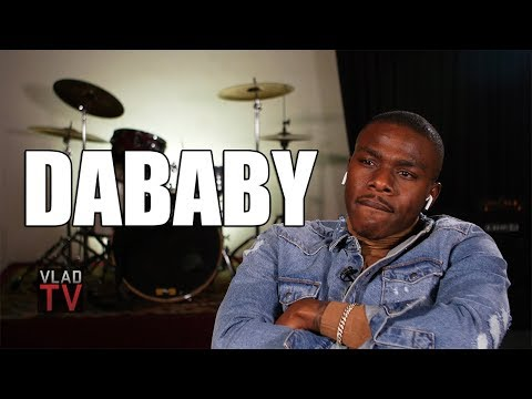 DaBaby on Standing His Ground When Atlanta Goons Asked for  Permission Slip  (Part 5)