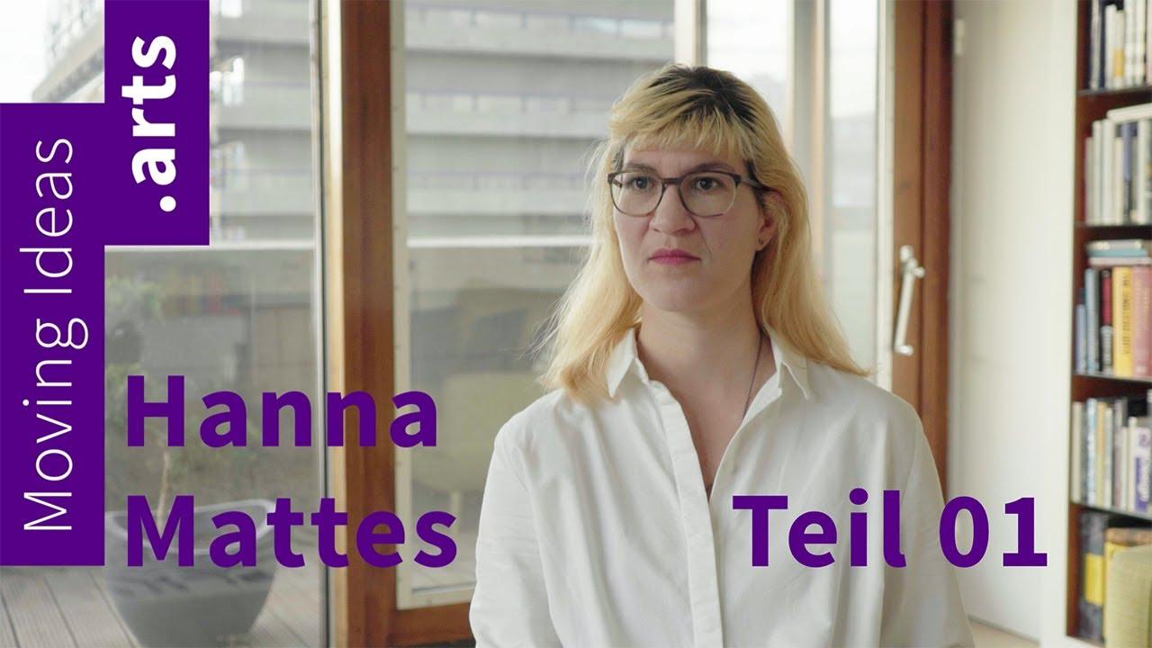 Hanna Mattes